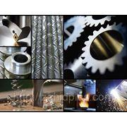 Изготовление металлоконструкций. Металлоизделия. фото