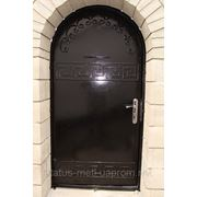 Изготовление Калиток в Севастополе. Калитки и двери в Севастополе и Ялте. фото
