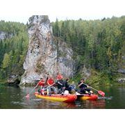 Активный отдых на воде фото