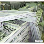 Изготовление металлоконструкций цена Печора