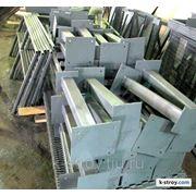 Металлоконструкции оцинковка в Ноябрьске фото