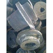 Кольцевые заготовки (литье стальное) фото
