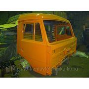 Каркас кабины КАМАЗ-53205 фото