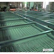 Металлоконструкции на заказ в Салехарде фото