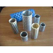 Шариковые направляющие (сепараторы) для штампов и пресс форм. фото