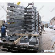 Изготовление металлоконструкций цена Сыктывкар фото