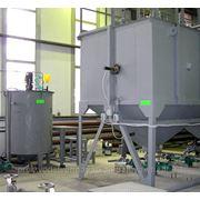 Металлоконструкции из листовой и профильной стали