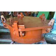 Проектирование и изготовление нестандартного оборудования и запасных частей фото
