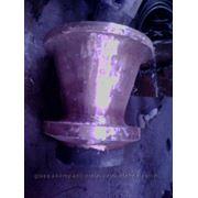 Литье и мехобработка изделий из бронзы фото