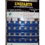 При печати визиток в РА «Джей Кард» размещение в 15 местах на рекламных стендах бесплатно фотография