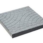 Тротуарная плитка Квадрат 3К6