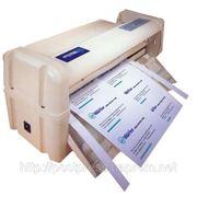 Нарезатель визиток 21173 С (CARD SIZE: 90x50MM) фото