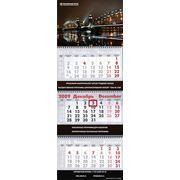 Печать календарей трио фото