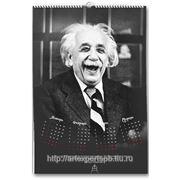 Настенные перекидные календари фото