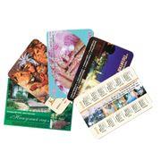 Календари и календарики печать фото