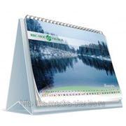 Настольный календарь перекидной фото