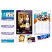 Изготовление календарей с вашим фото фото