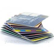 Производство пластиковых карт все видов фото