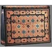 """Папка-портфель Paperblanks """"Шираз / Shiraz"""" фото"""