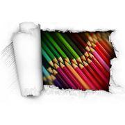 Печать Буклета А4 полноцвет 1000шт фото