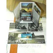 Листовки А6 4+4 фото