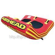 Надувной аттракцион AirHead U-Tube фото
