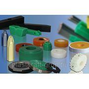 Изготовление пластмассовых изделий фото