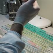 Диагностическая лаборатория фото