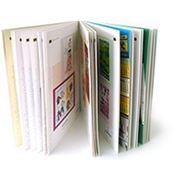 Листовки и брошюры фото