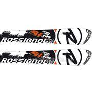 Горные лыжи Rossignol Radical WC SlantNose FIS R18 фото