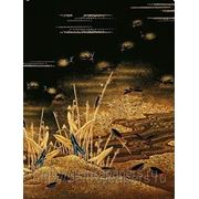 "Записная книжка Paperblanks (Ultra) ""Хотару"" / ""Hotaru"" фото"