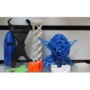 Трехмерная печать, прототипирование, макетирование, 3D Печать в Набережных Челнах фото