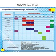 Календарь прививок фото