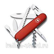 Нанесение логотипа на офицерский нож