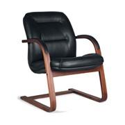 Кресло для посетителей Ника D40 фото