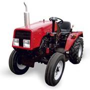 Трактор универсальный колесный Беларус 311 фото