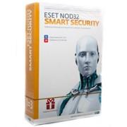 ESET NOD32 Smart Security 1 год на 3 пк продление фото