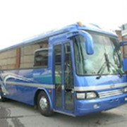 Автобус KIA COSMOS фото