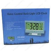 Термометр электронный DS-8082 фото