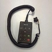 Пульт управления пневмоподвеской 4460561380 / MAN фото