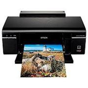 Цветная цифровая печать А3 лист 80 гр. (матовая офисная бумага) фото
