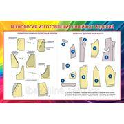 Технология изготовления швейных изделий фото