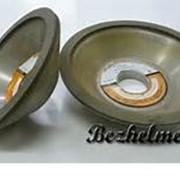 Алмазные шлифовальные чашки фото