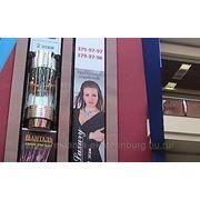 Реклама на лифтах фото