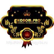 Размещение акций , скидок и распродаж о товарах и услугах на сайте Ekonom.pro фото