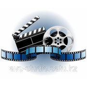 Анимационный ролик из видео и фотографий заказчика (1 сек) фото