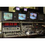 Производство телевизионной рекламы фото