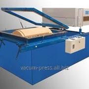 Пресс мембранный термо-вакуумный ПГФ-1300 С фото