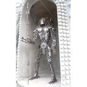 Изготовление металлических фигур