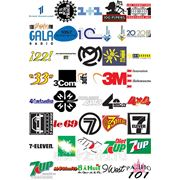 Заказать логотип фото